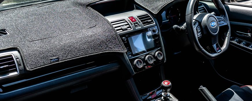 Using a Dash Mate is one of the many ways to protect your vehicle's interior